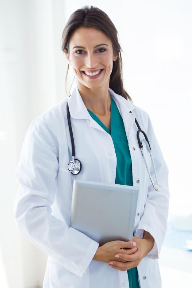 médica da saúde ocupacional