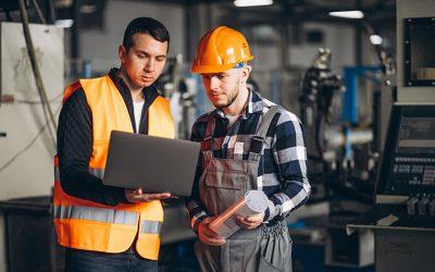 Veja como criar um plano de segurança do trabalho em 6 passos