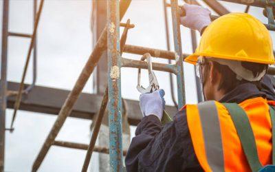 NR-35: O que é o treinamento para trabalho em altura?