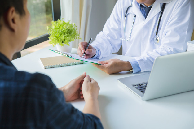 exames médicos obrigatórios para trabalhadores com carteira assinada