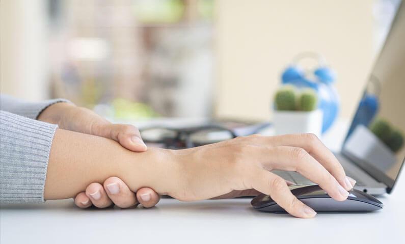 Riscos ergonômicos nas empresas – conheça os principais