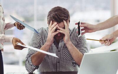 Estresse no trabalho: veja como prevenir e combater
