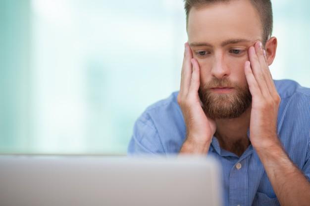 Quais os impactos da depressão no trabalho?