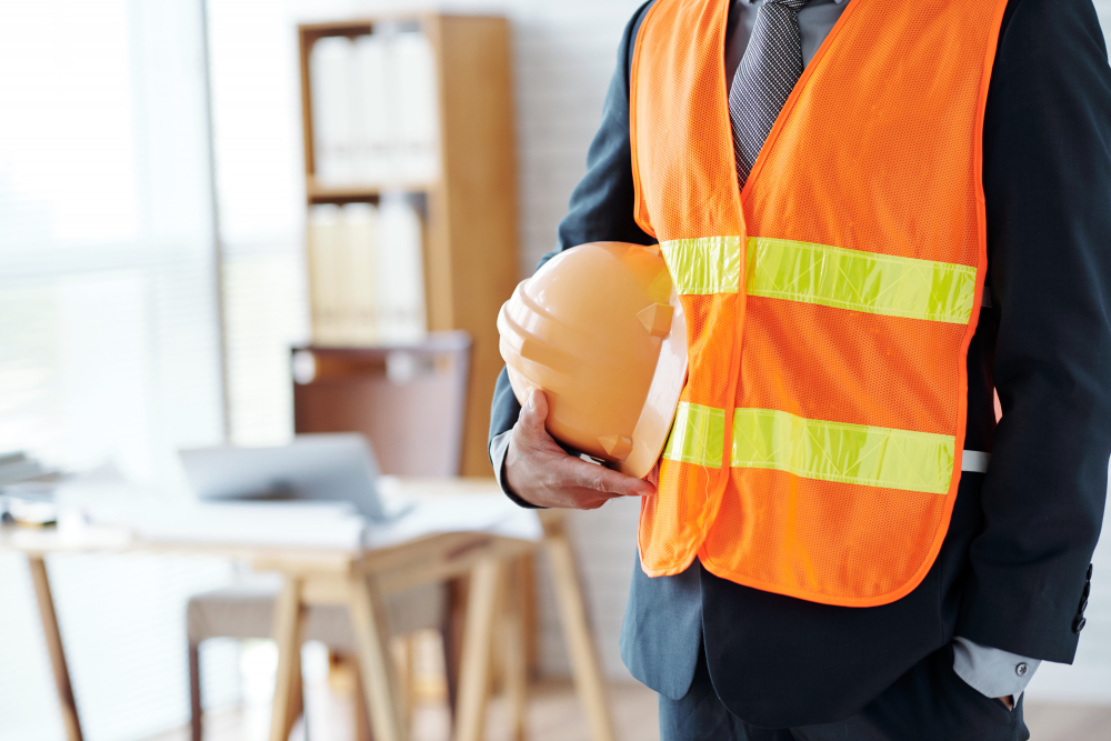 A importância da segurança do trabalho para a empresa
